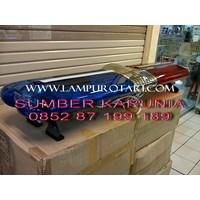 Distributor Lampu Rotator Damkar LTF 9700 3