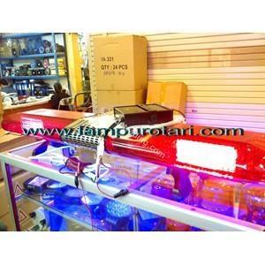 Lampu Rotator Damkar LTF 9700
