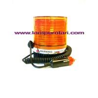 Jual Lampu Rotari Diamond 6 inch 24V 2