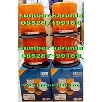 Distributor Lampu Strobo Senken LTD 172 3