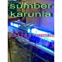 Distributor Lampu Polisi Type LTF 9721 3