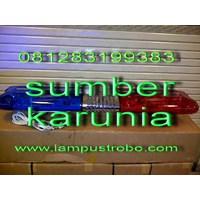 Mika Lampu Lightbar Ambulance Murah 5