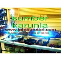 Lampu Strobo Lightbar LTF 9721 Murah 5