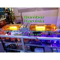 Lampu Strobo Lightbar LTF 9721 1