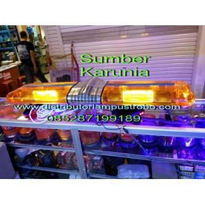 Lampu Strobo Lightbar LTF 9721