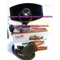 Jual MS 190 motor sirene 220V 2