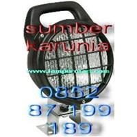 Jual Lampu Rotary Led 12V GY 0065 2