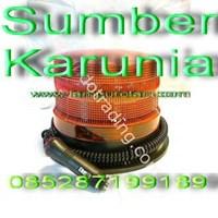 Distributor Lampu strobo SENCO F4100 Putih 3