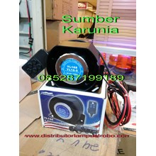 Toa YL-16 5 Suara 100 watt