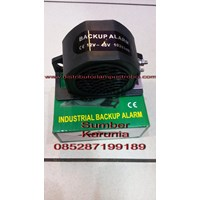 Back Up Alarm 12 - 48 Volt