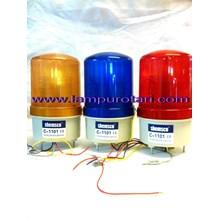Lampu LED Rotary  Multi Fungsi