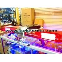 Distributor Lampu Polisi Lightbar TBD 5000 3