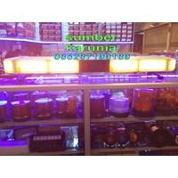 Lampu Polisi LTF 2000 Kuning-Kuning Murah 5