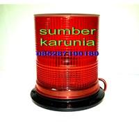 Lampu Strobo SENCO Amber 1