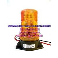 Beli Lampu Rotari 4 inch DC Merah 4