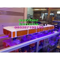 Lightbar Rotator Jasa Marga 1