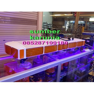 Lightbar Rotator Jasa Marga
