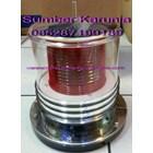 Lampu Strobo Solar Cell 7