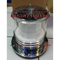 Jual Lampu Strobo Solar Cell