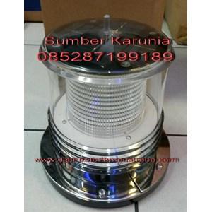 Dari Lampu Strobo Solar Cell 0