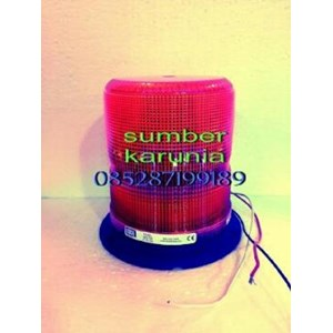 From Lampu Blitz Federal Signal 4 inch Magnet 1