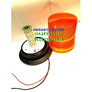 From Lampu Blitz Federal Signal 4 inch Magnet 5
