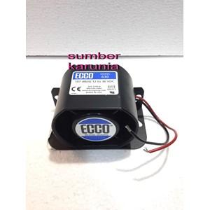 Alarm Mobil Back Up Ecco