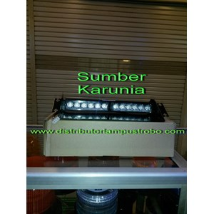 From Strobe Lights Dashboard 3 bar 12V led 5