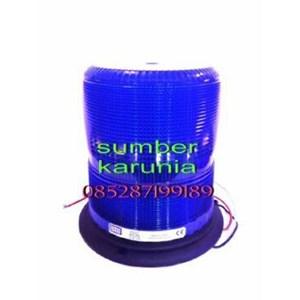 Dari Lampu Rotari Led 12V Biru 2