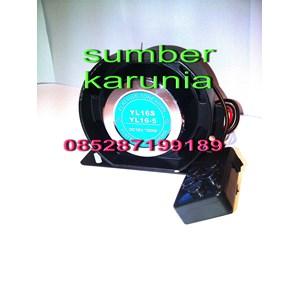 Dari Speaker Portable Toa Patwal Polisi CJB 100 1