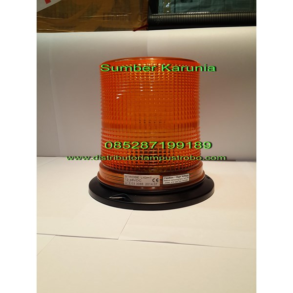 Lampu Rotary  Britax 12V - 24V.