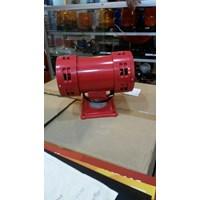 Sirine Type MS 490 220V  1