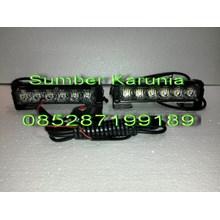 Police Strobe Lights P1002K 12V Led