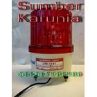 Lampu Rotary AC 4 inch 220V 8