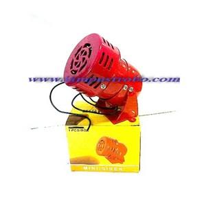 Dari Lampu Rotary AC 4 inch 220V 3