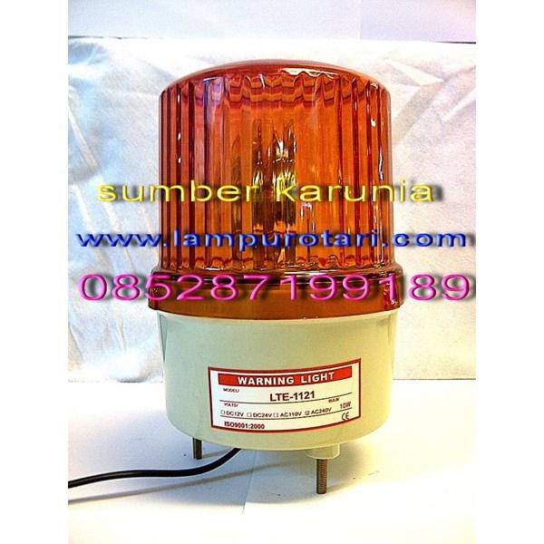 Lampu Rotary AC 4 inch 220V