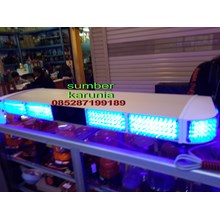 Lightbar Rotator Polisi TBD 5000