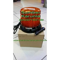 Dari Lampu Led Rotator Federal Signal 16H 4