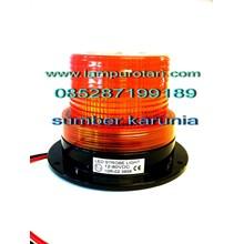 Lampu Led  Rotary  Forklift 3 inch 12V - 80V DC