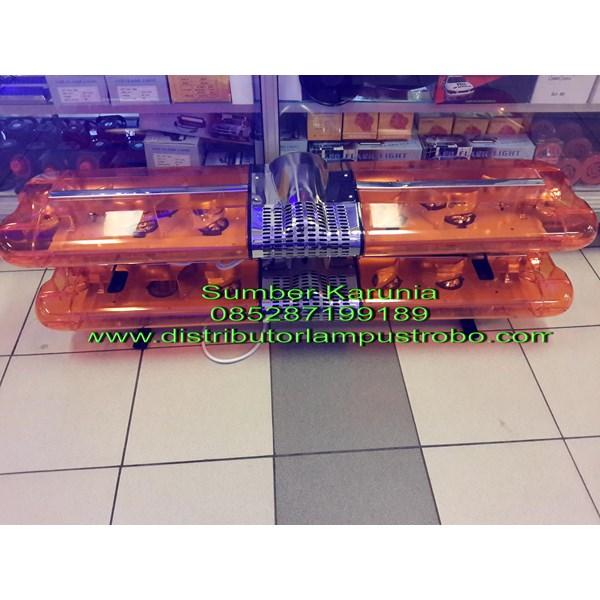 Lampu Rotator Ambulance TBD 5000
