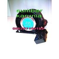 Sirene Patwal Merk Senken CJB 100 12V. Murah 5