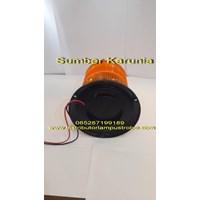 Beli Lampu Rotary Polisi E20  4