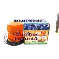 Jual Lampu Strobo Merk Primer 12V - 48V  Kuning