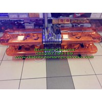 Lampu Rotator Jasa Marga 12V