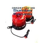 Lampu Rotary Merk Britax 6 Inch 3