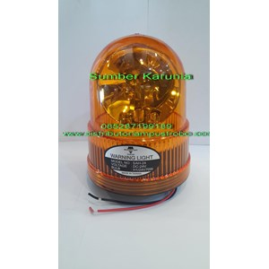 From Lampu Strobo Led 4 inch Federal Signal 2