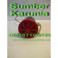 Jual Back Up Alarm 12V