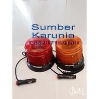 Beli Lampu Strobo Led E20 Kuning 12V - 24V Led 4