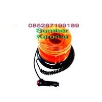 Distributor Lampu Strobo Led 30cm Kuning 12V. 3