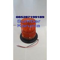 Distributor Lampu Rotary Minibar Bulat 12V - 24V DC E20 3